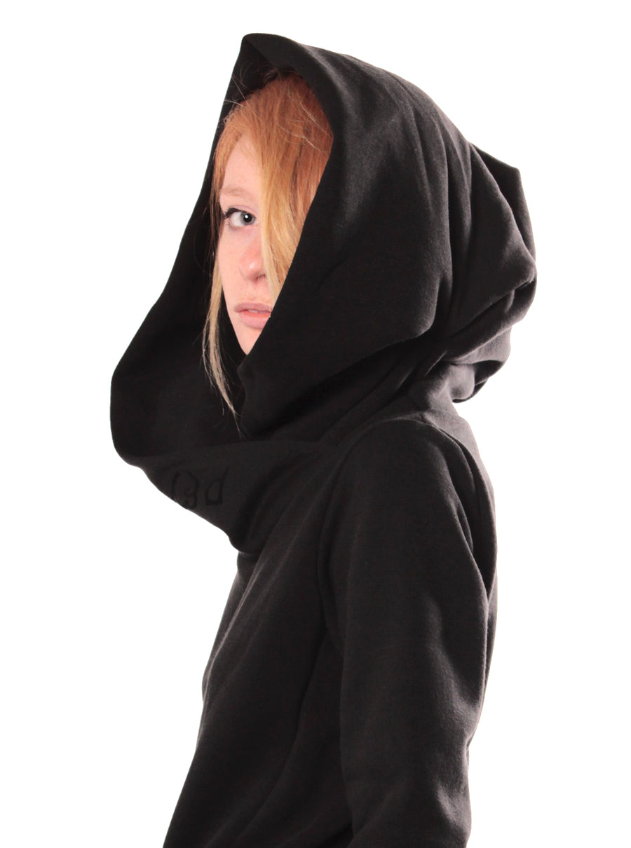 Lovely Reaper Tunic Hoodie