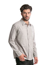 long sleeve shirt men urban