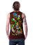 Plazmalab Alice in Wonderland Psy Tank Top