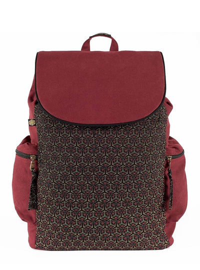 Kubics Psy Laptop Backpack