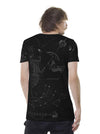 Phrenology Brain Anatomy T-Shirt
