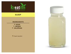 Kreation Sleep Tonic