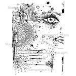 PRE ORDER Doodlemania by Karen Hayselden - Artified Shop