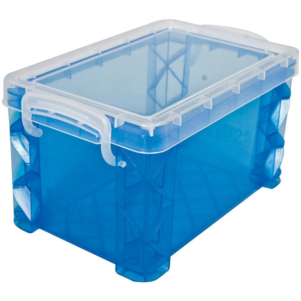 "Storage Studios Super Stacker 3""X5"" Storage Box"