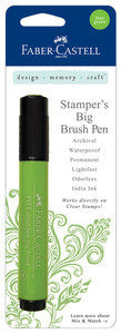 May Green Stampers Big Brush Pen