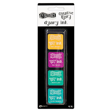 Dylusions Creative Dyary Ink - Set 3 - Artified Shop