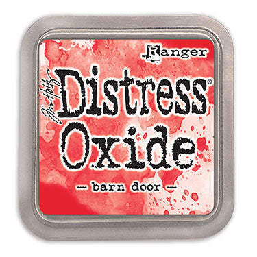 Tim Holtz Distress Oxides Ink Pad - Barn Door - Artified Shop