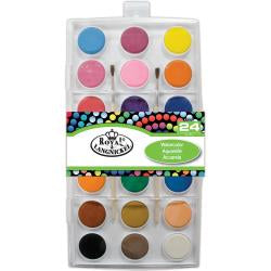 Royal Brush-Watercolor 21 Cake Set - Artified Shop
