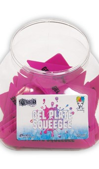 Ranger Gel Plate Squeegee - Artified Shop