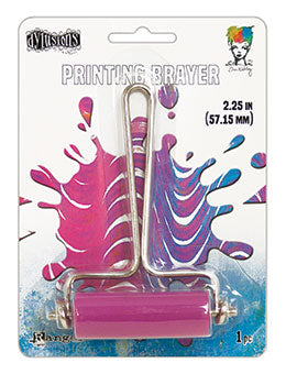 Ranger Gel Press Brayer -Small