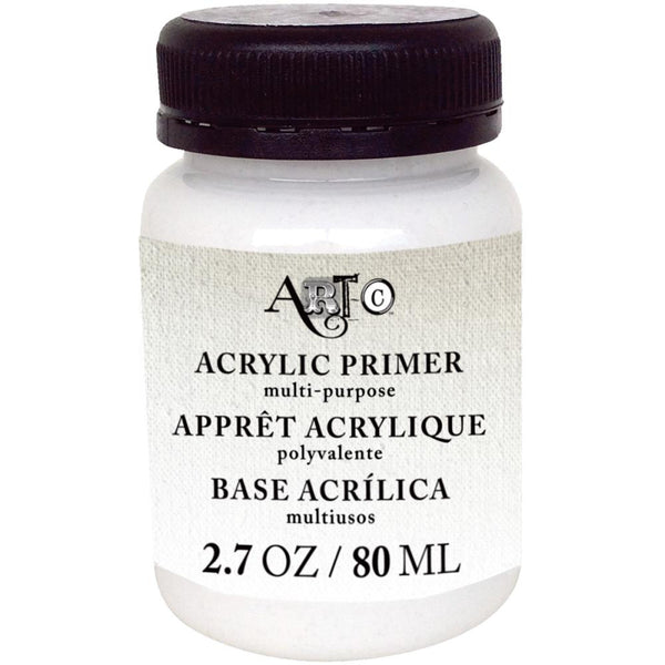 Art-C Acrylic Primer 80ml - Artified Shop