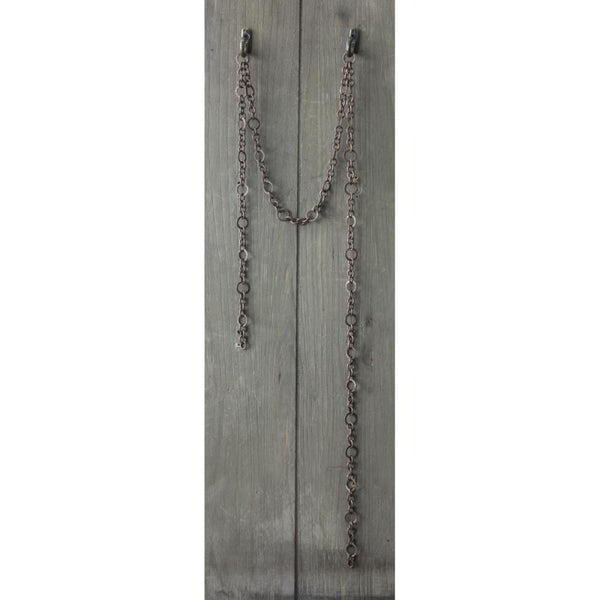 Cote d'Azur Antique Bronze Rope Chain Frank Garcia Memory Hardware Embellishments - Artified Shop  [product_venor]