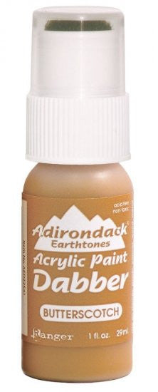 Butterscotch Paint Dabber - Artified Shop