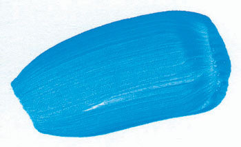Cerulean Blue Chromium HB - Series 7 - Artified Shop