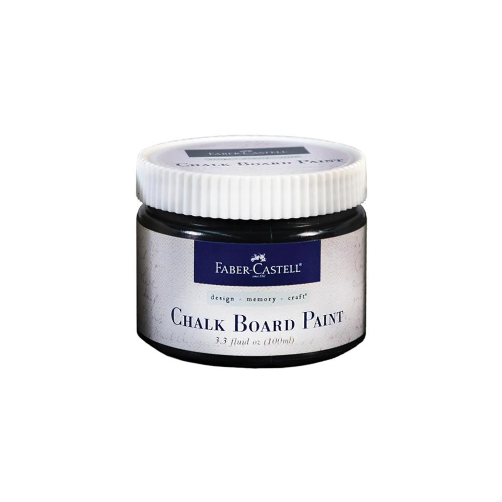 Chalkboard Paint Jar 100ml