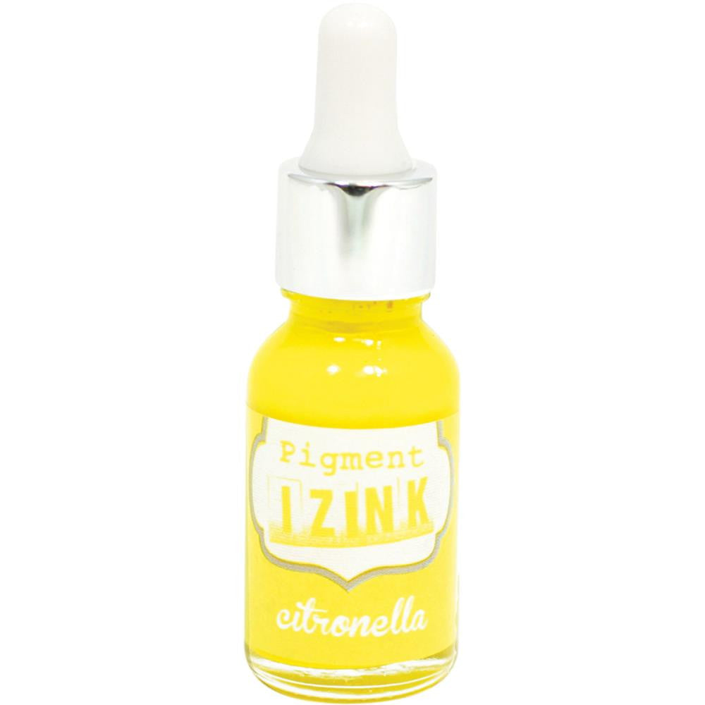 Citronella Aladine Pigment IZINK 15ml - Artified Shop