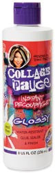 Collage Pauge Instant Decoupage Medium - Gloss 8oz