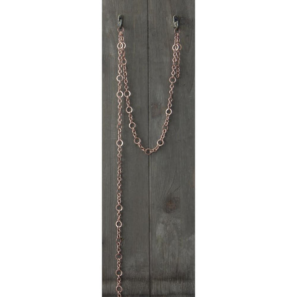Cote d'Azur Antique Copper Rope Chain Frank Garcia Memory Hardware Embellishments - Artified Shop