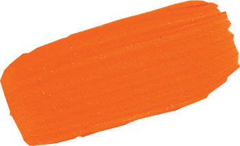 C.P. Cadmium Orange HB - Series 8