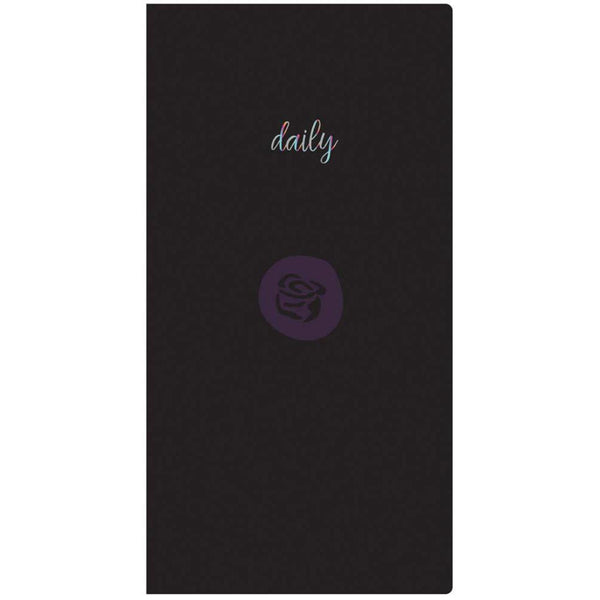 Daily with White Paper Prima Traveler's Journal Notebook Refill 32 Sheets - Artified Shop