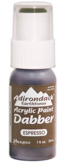Espresso Paint Dabber - Artified Shop