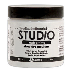 Extra Time Slow-Dry Medium - Artified Shop