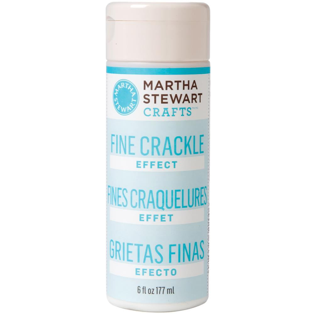 Martha Stewart Fine Crackle Effect - 6oz - Artified Shop