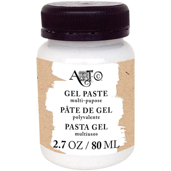 Art-C Gel Paste 80ml - Artified Shop  [product_venor]