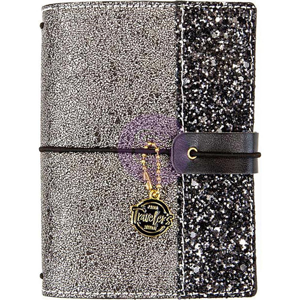 "Gemini Prima Traveler's Journal Passport Size 4.2""X5.3"" - Artified Shop"