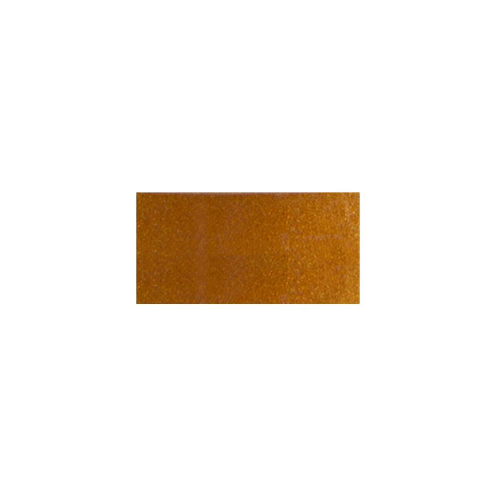 Golden Orange Ferro Metal Effect Textured Paint 3 Ounces