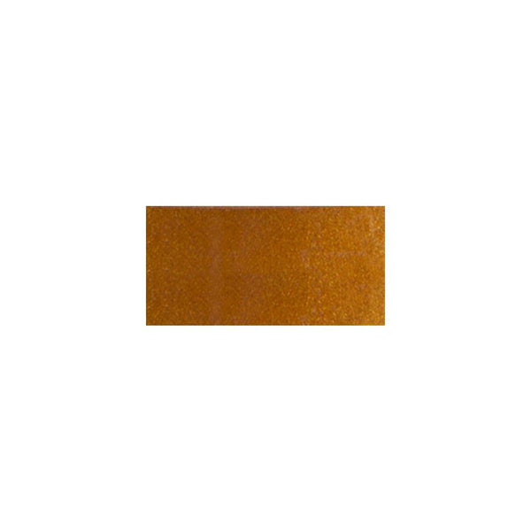 Golden Orange Ferro Metal Effect Textured Paint 3 Ounces - Artified Shop