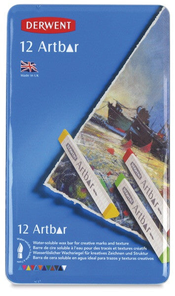 Artbar Set -12 pack - Artified Shop  [product_venor]