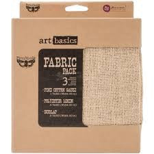 Art Basics - Fabric Pack
