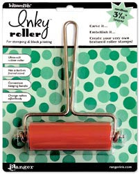 Inkssentials Inky Roller Brayer - Medium