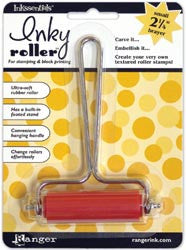 Inkssentials Inky Roller Brayer - Small - Artified Shop