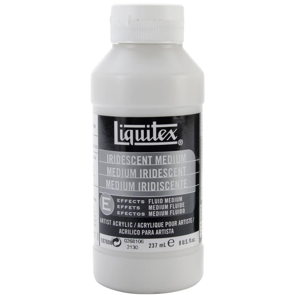 Liquitex Iridescent Acrylic Fluid Medium