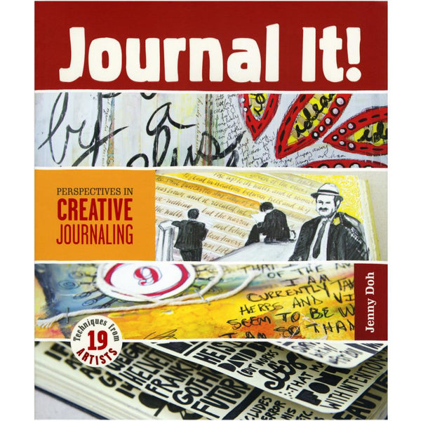 Journal It - Artified Shop