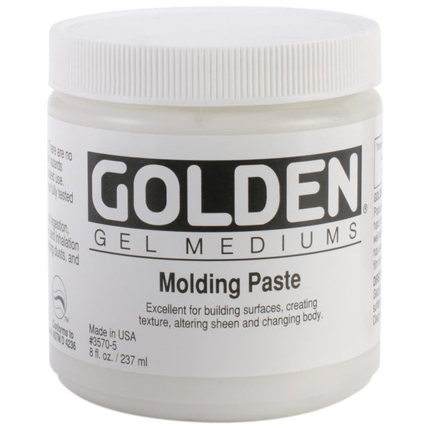 Molding Paste 8 Ounces - Artified Shop