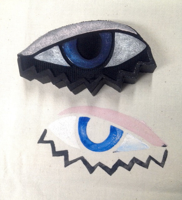Balzer Designs Me-O-My Pair of Eyes - Artified Shop