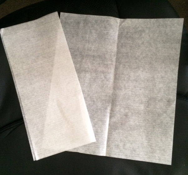 "Individual Deli Paper Sheet - 12x10.3/4"" - Artified Shop"