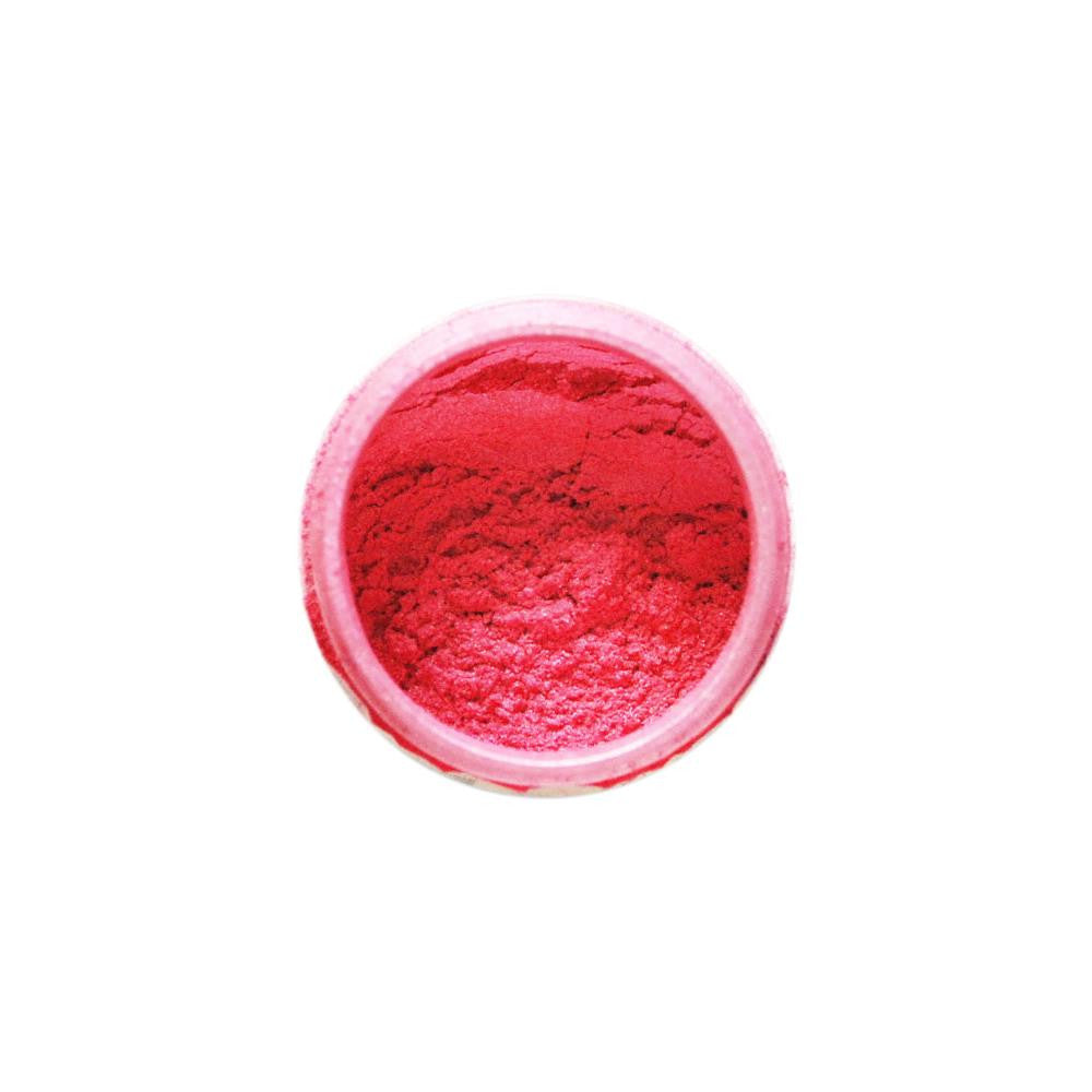 Finnabair Art Ingredients Mica Powder .6oz - Pink