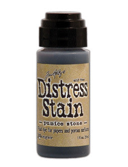 Pumice Stone Distress Stain - Artified Shop