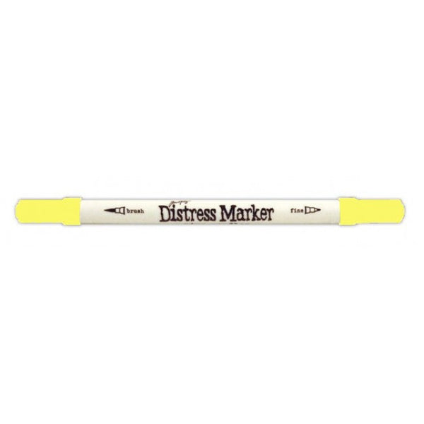 Distress Marker - Squeezed Lemonade - Artified Shop