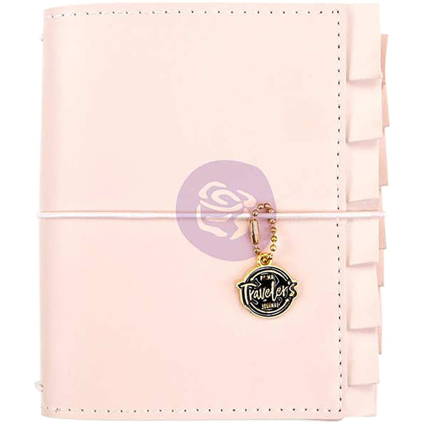 "Sophie Prima Traveler's Journal Passport Size 4.2""X5.3"" - Artified Shop"