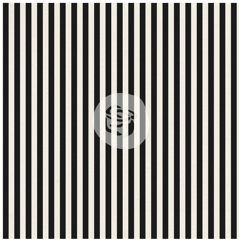 "Stripes Elementals Resist Canvas 12""X12"""