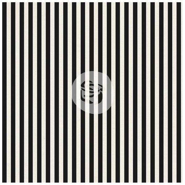 "Stripes Elementals Resist Canvas 12""X12"" - Artified Shop"