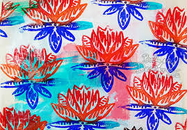 Balzer Designs WaterLilly - Artified Shop  [product_venor]