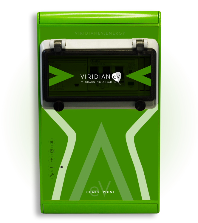 Viridian EV  Charge Points