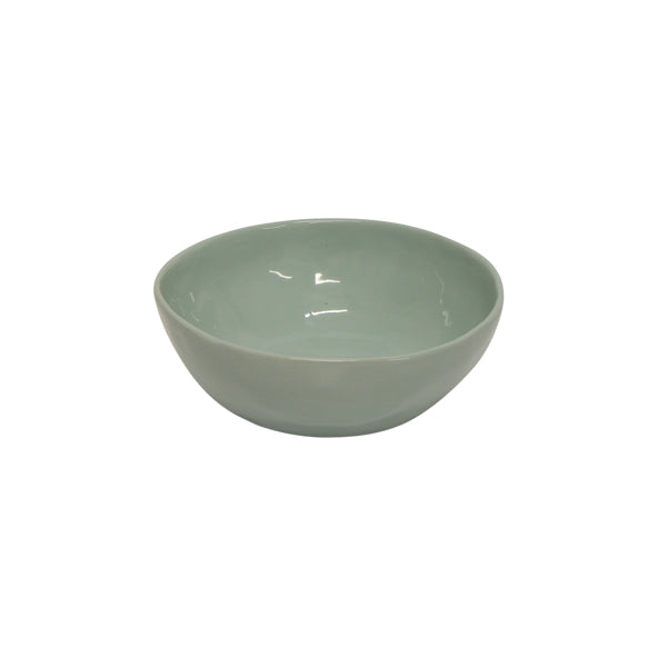 Franco Rustic Duckegg Small Bowl