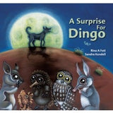 A surprise for Dingo